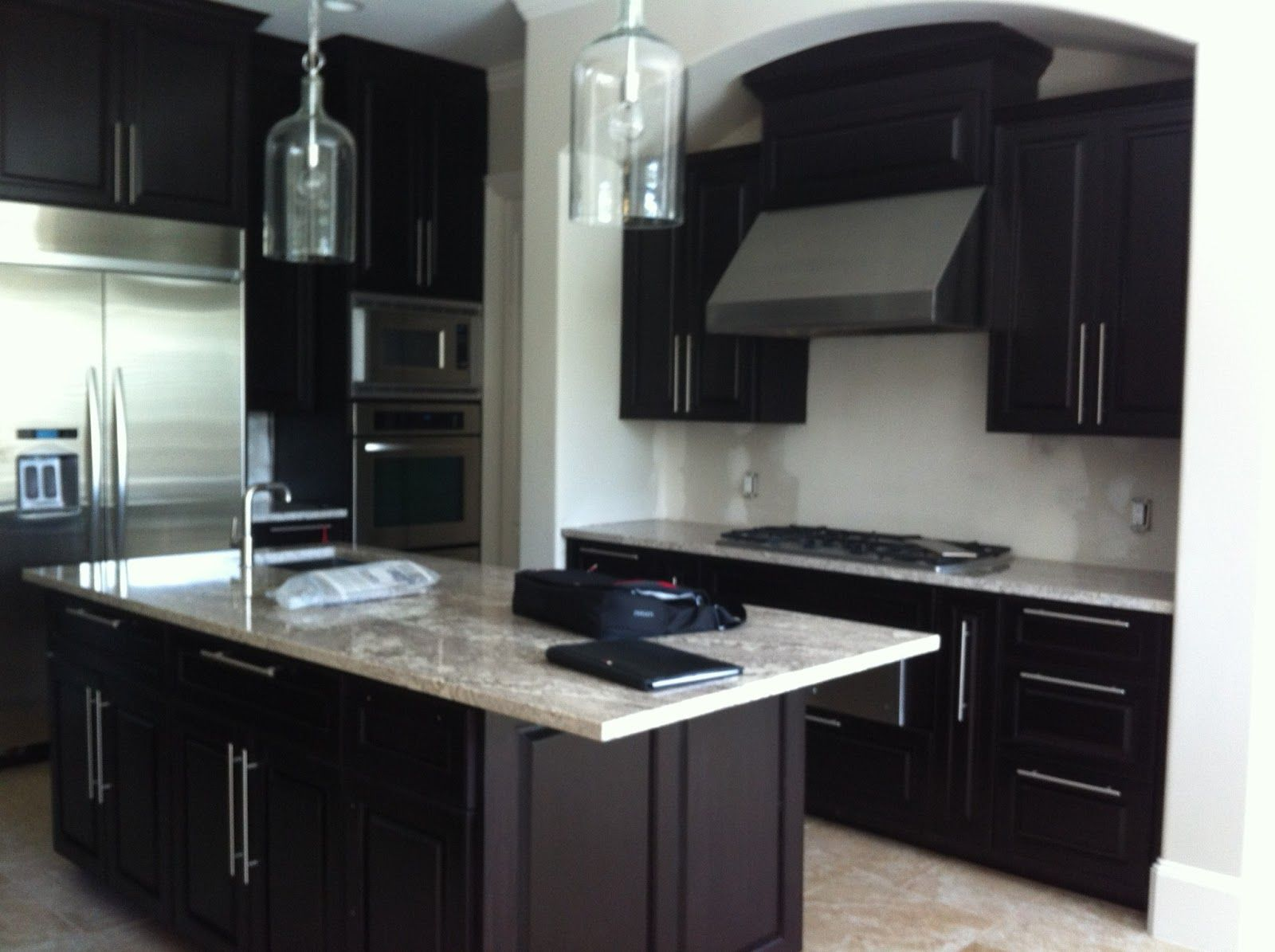kitchen decorating ideas dark cabinets. Modren Dark Kitchen Decorating Ideas Dark Cabinets Is Needed For You To I