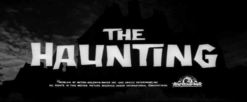 The Haunting Blu-ray - Julie Harris