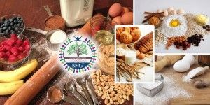 Bakery ingredients & uses Education Food Production and