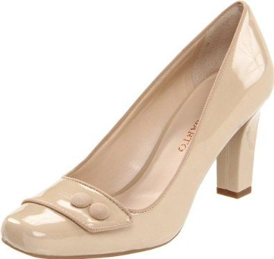 Amazon.com: Franco Sarto Women's L-Uri Pump: Shoes