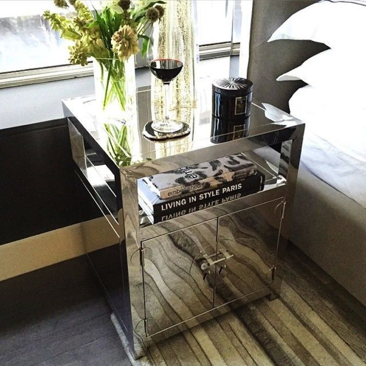 50 Modern Nightstands For A Luxury Bedroom Luxurious Bedrooms