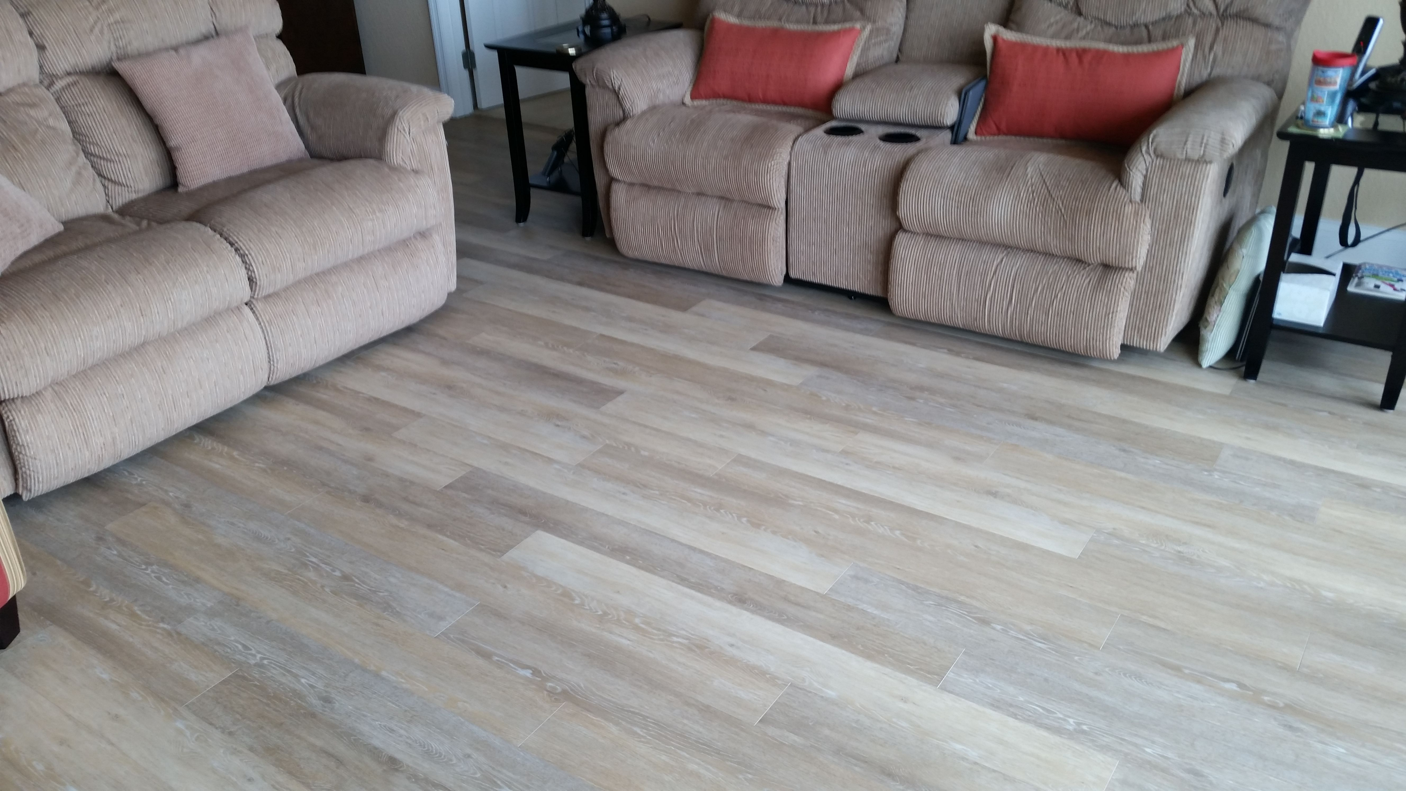 Southland Flooring | Two Birds Home