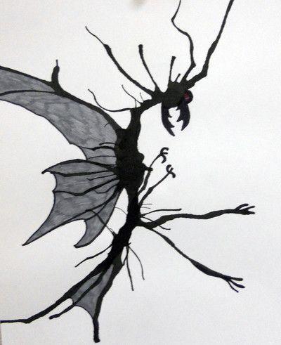 42+ Ink monster info