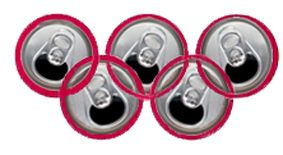 Who says sponsorship is dominating the 2012 Olympics?