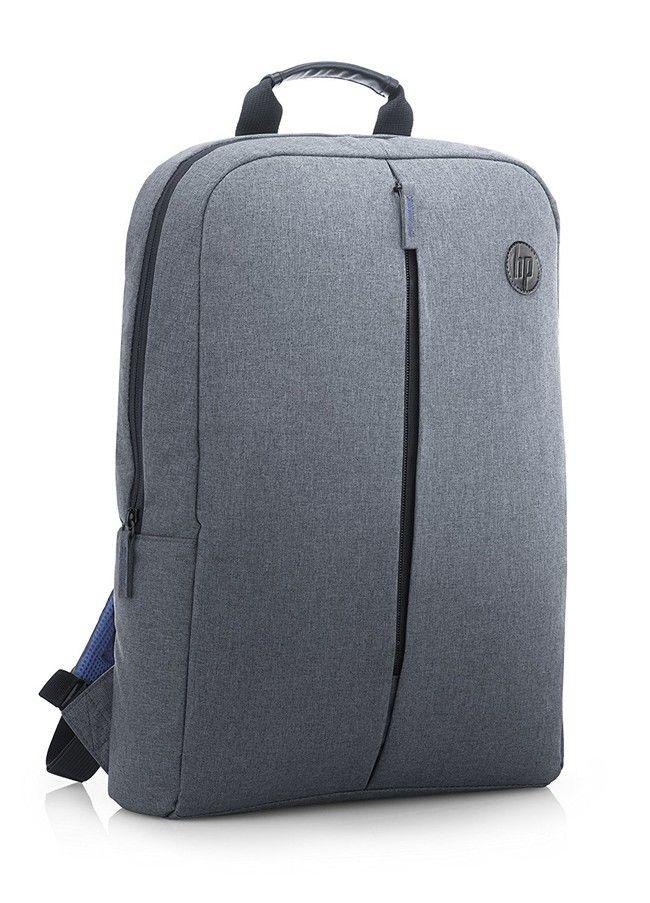 La Mochila Para Portátiles Hp Value Backpack Para Portátiles De Hasta 15 6 Pulgadas Cuesta Sólo 9 99 Euros En Amazon Mochila Para Portátil Portatil Hp Ordenador Portatil