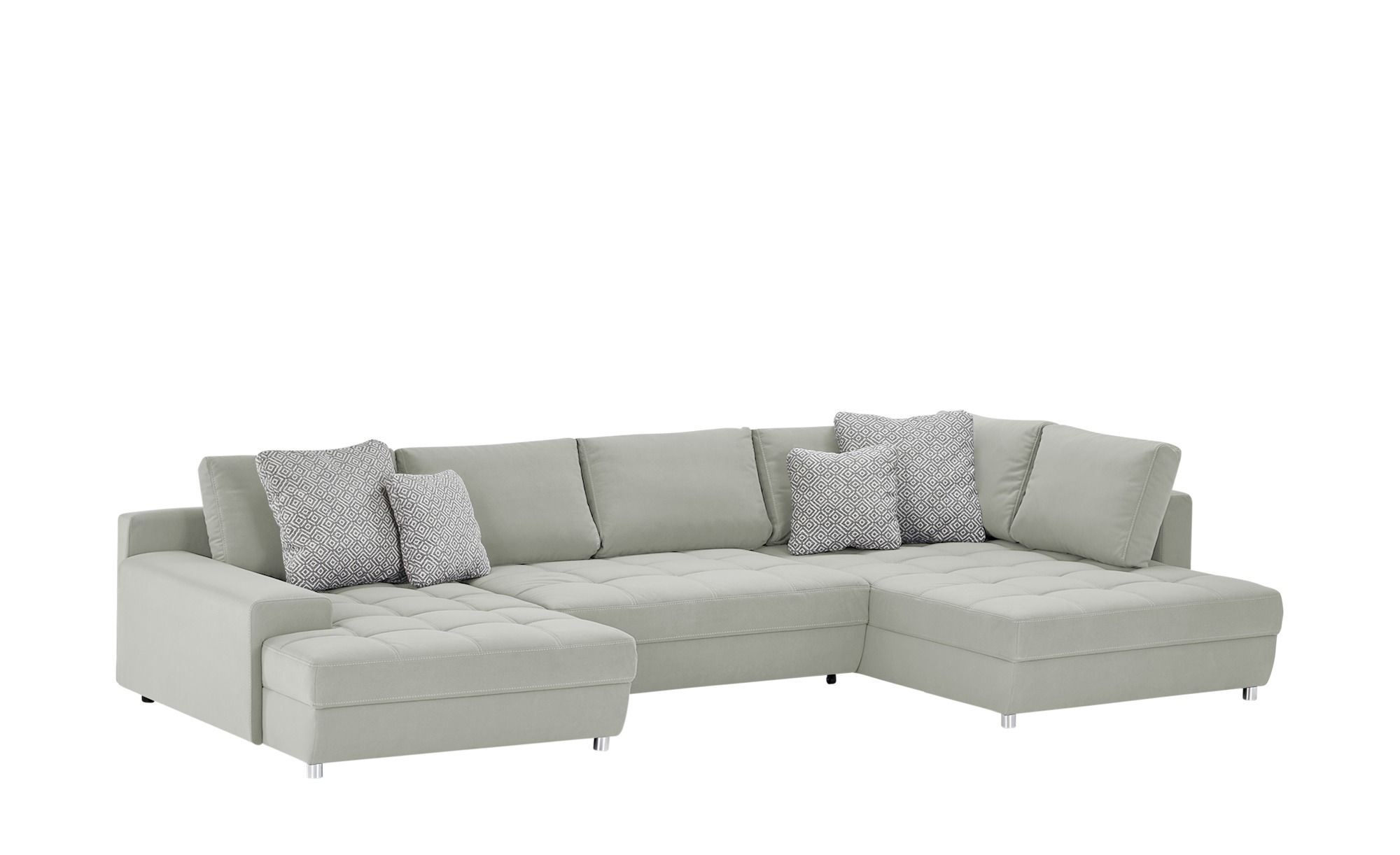 Bobb Wohnlandschaft Arissa Decor Sectional Couch