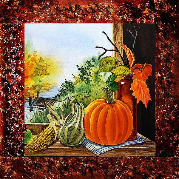 Home Sweet Home Welcoming Four' - http://irina-sztukowski.artistwebsites.com/featured/home-sweet-home-welcoming-four-irina-sztukowski.html