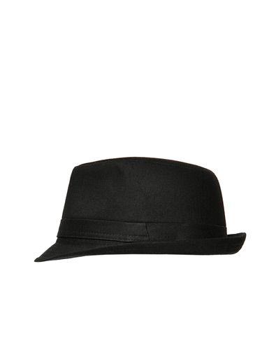 Cotton Hat Zara Accessories Man Hats For Men