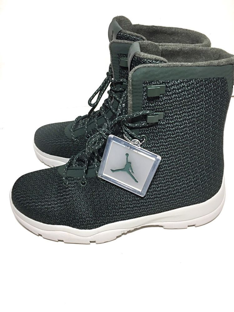 Nike Air Jordan Future Boot Shoes Size