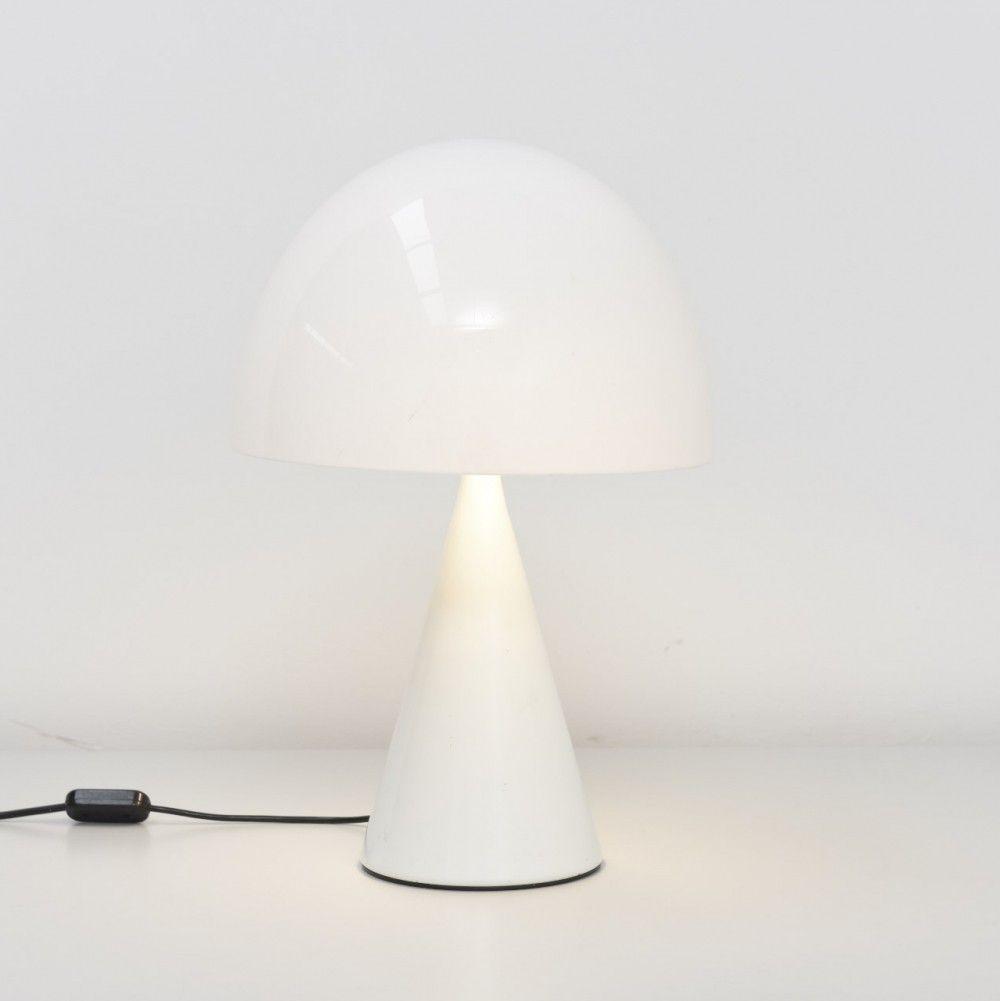 Model 4048 Baobab desk lamp by Harvey Guzzini for iGuzzini