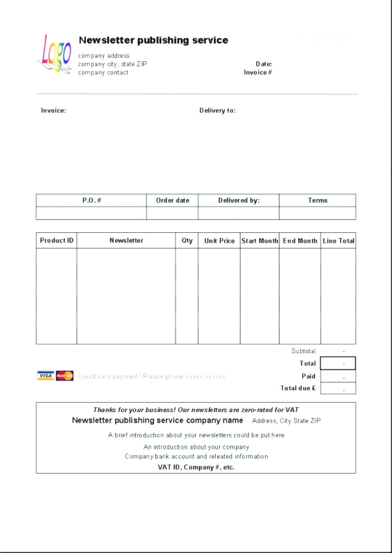 Invoice Template For Libreoffice Office Free Open Fice Elegant With Libreoffice Invoice Template 10 Pr Invoice Template Resume Template Resume Template Free