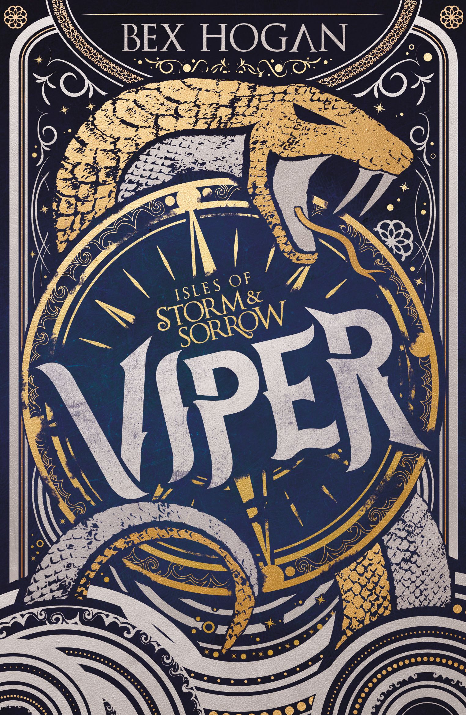 Image result for viper book cover