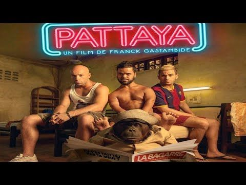 film comique français 2019 : Pattaya   فيلم كوميدي فرنسي : باتايا - YouTube   Film comique ...