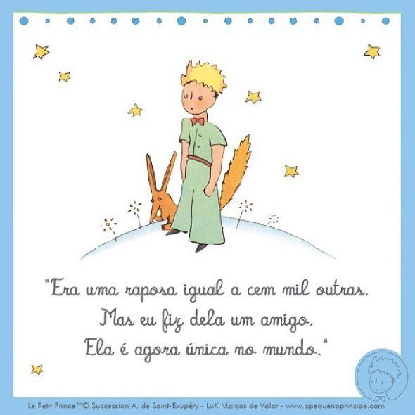 Famosos Pequeno Príncipe Análise do livro | Frases, mensagens lindas  EA62
