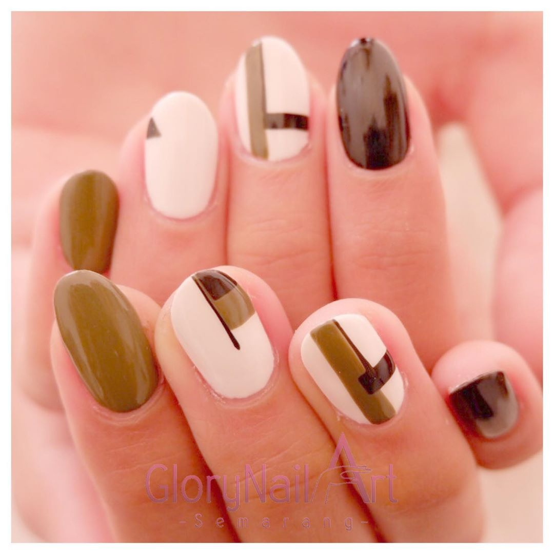 Art Nails Saginaw Instagram Basarmak Tirnak Sanati Gel Nail Art