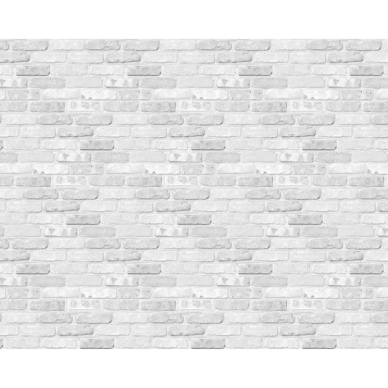 Fadeless Design Roll White Brick White Brick Bulletin Board Paper Brick Paper