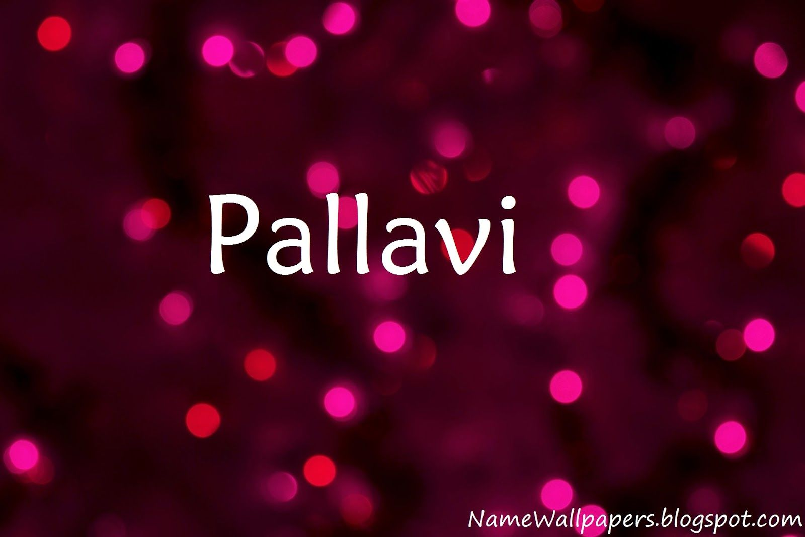 pallavi name wallpapers pallavi ~ name wallpaper urdu name meaning