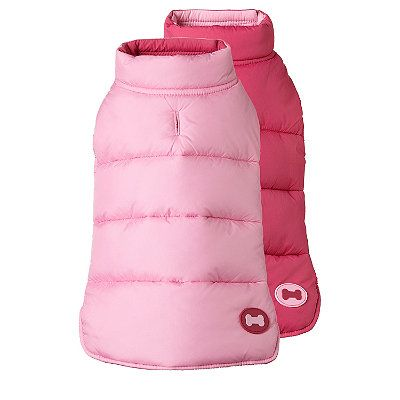 Puffer Dog Jacket   The Company Store