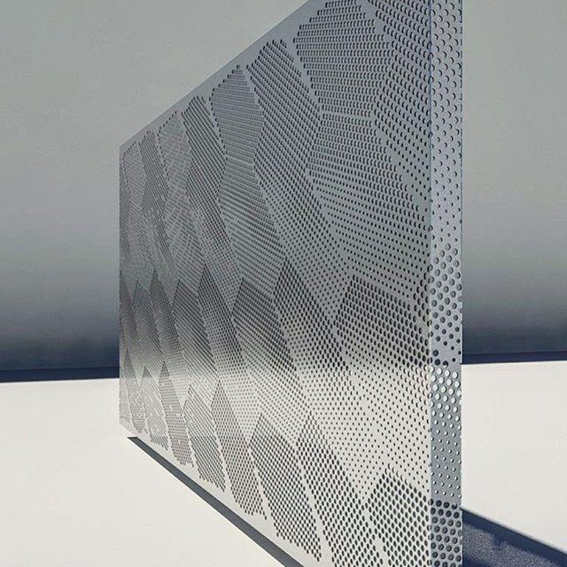 #Metal #Perforation #Pattern #Structure #Technology #Automotive #Materialsu2026