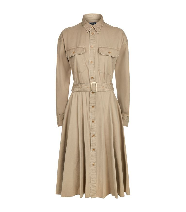 Ralph Gweneth Trench Dresspoloralphlaurencloth Polo Lauren 08knPOwX