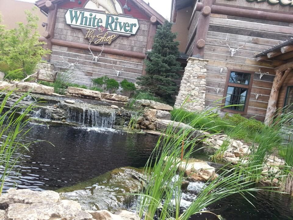 Photos at Bass Pro Shops - East Peoria, IL | Bass pro ...