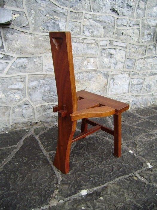 Irish Traditional Tables and Chairs Tuam, Galway,   Chair ...