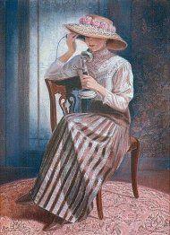 Pintura Vintage - 110835080329864310517 - Álbumes web de Picasa