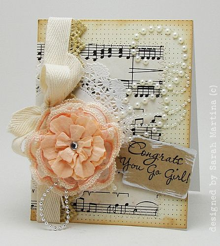 .Musical flowers