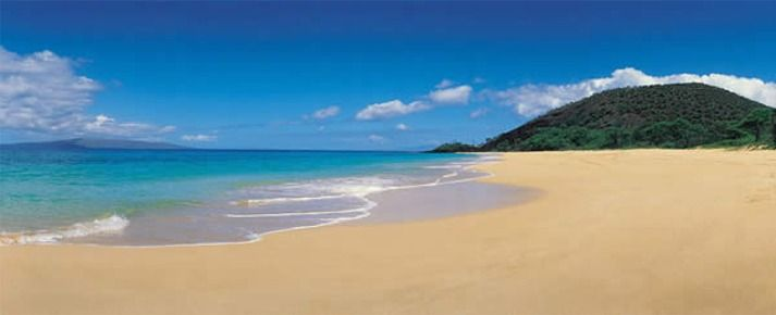Makena Beach State Park On Maui Hawaii Vacation Packages