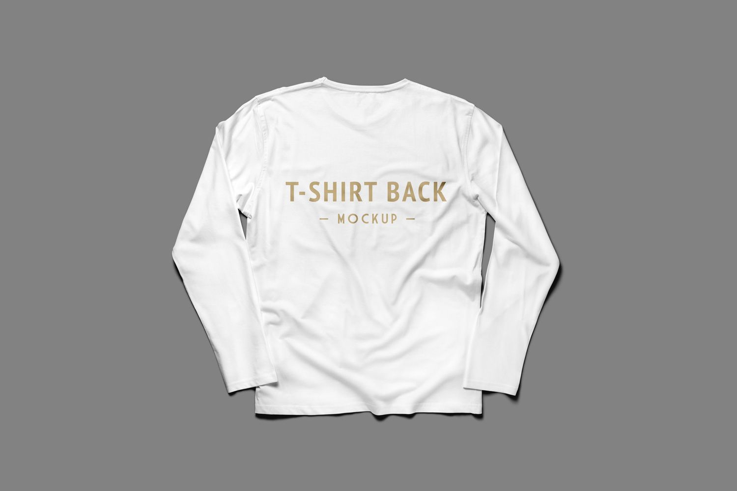 Download Long Sleeve T Shirt Mockup Free Mockup Shirt Mockup Tshirt Mockup Shirts