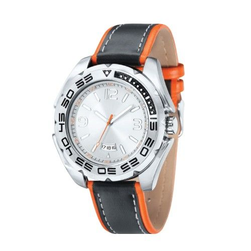 EU4055 - Cygnus Mens Sports Watch with Date - Star Promotions