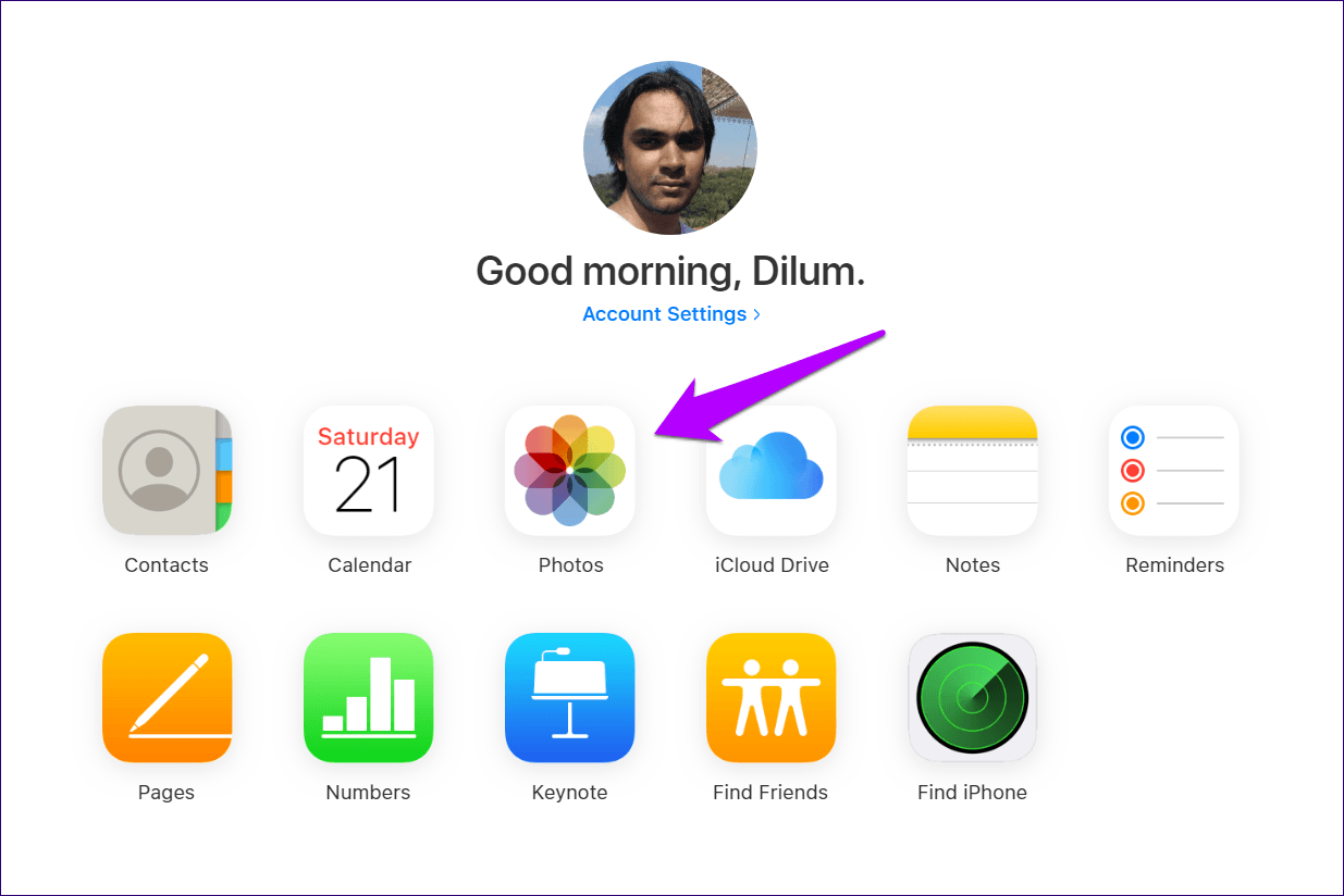 10 Best Fixes For iCloud Photos Not Syncing to iPhone, Mac