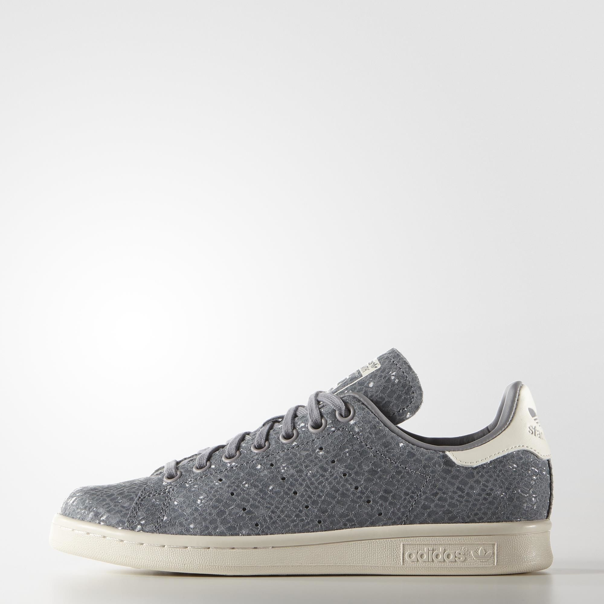 Stan Smith Snakeskin Shoes
