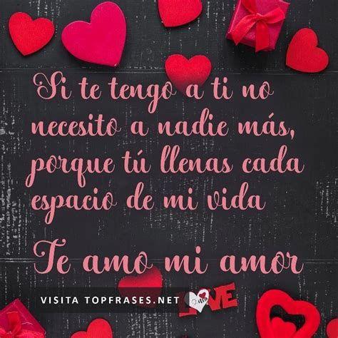 Hermosas Frases De Amor Atrevidas Para Dedicar A Mi Pareja