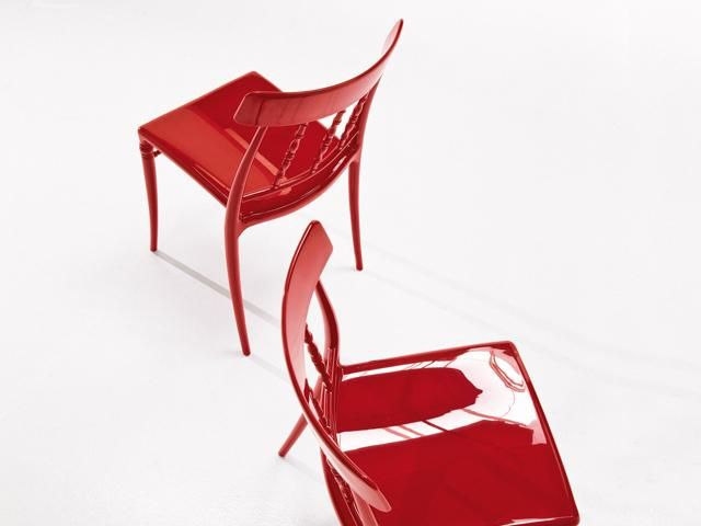 Sedie Bonaldo ~ Sedia giuseppina bonaldo chairs and stools the new way of