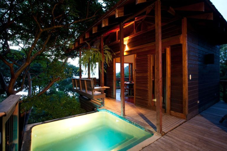 The Worlds Best Nude Resorts Have Been Revealed