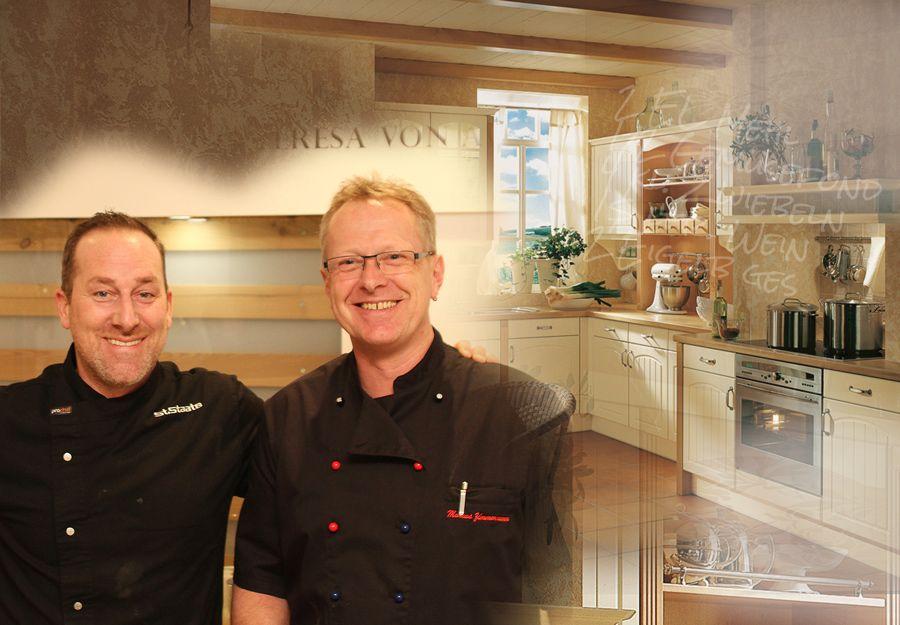 maro - Küchen - Einbauküchen, Massivholzküchen - in NRW finden Sie ... | {Küchenstudios nrw 17}