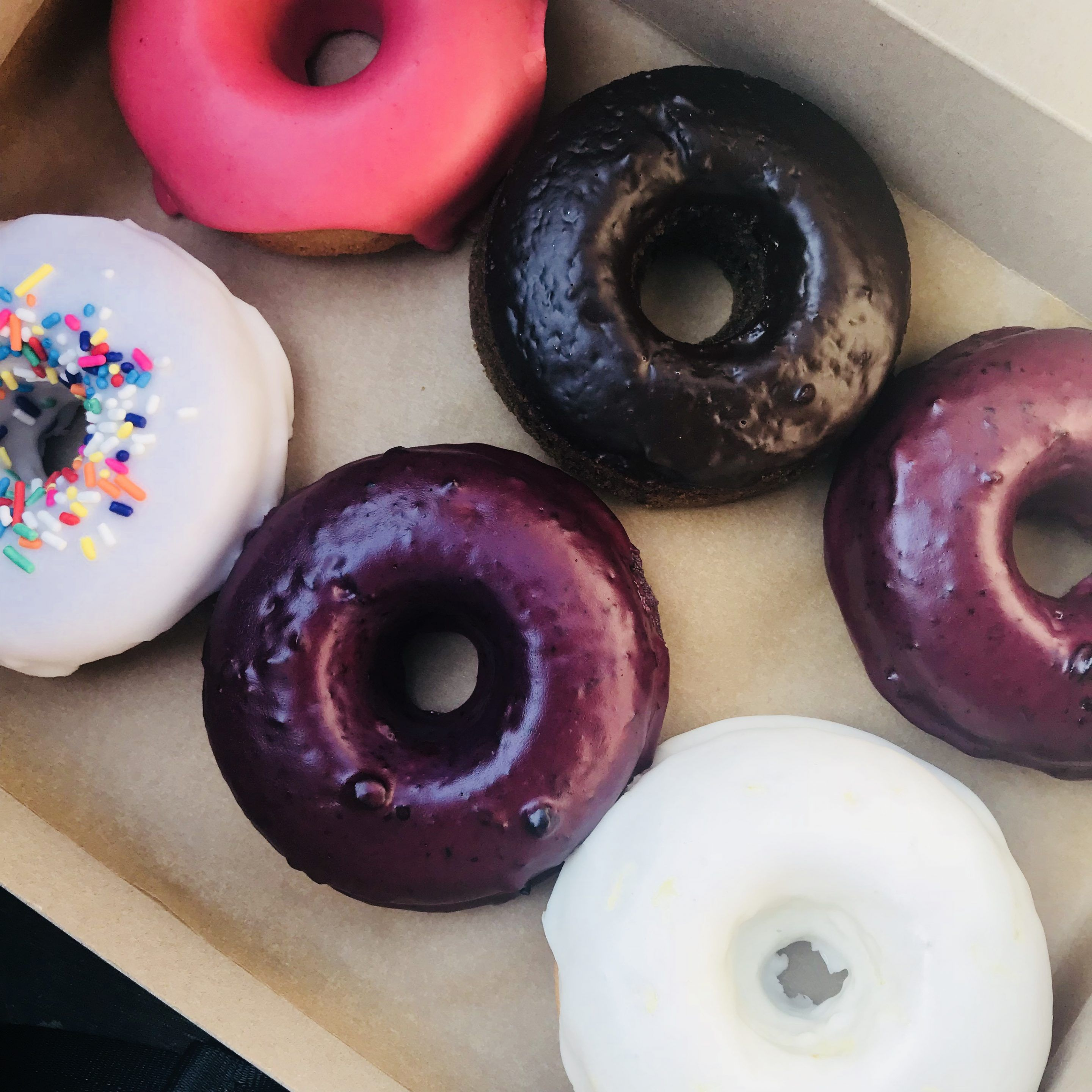 The Best Gluten Free Donuts In Los Angeles (With images