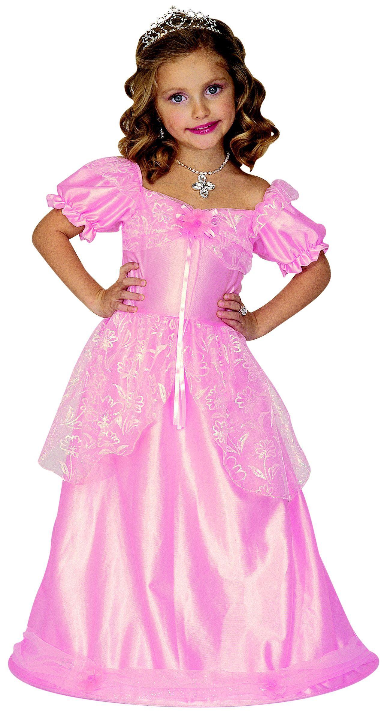3249fbf2b31eb Déguisement princesse fille   Ce déguisement de princesse pour fille se  compose d une robe