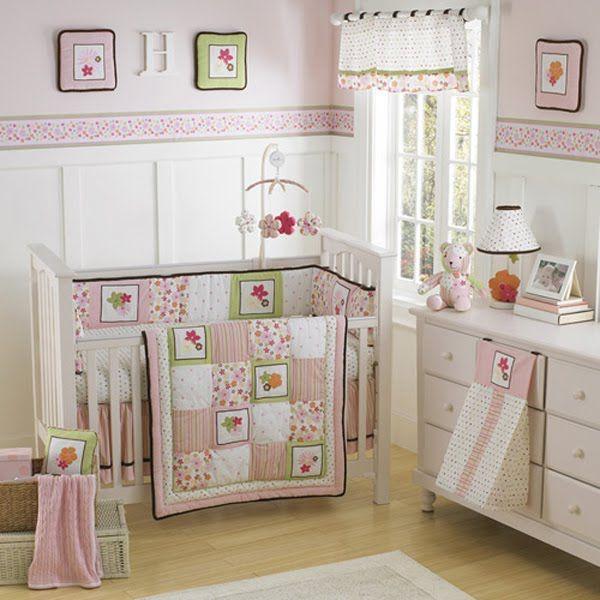Decoraci n para cuartos de bebes buscar con google - Decoracion bebe nino ...