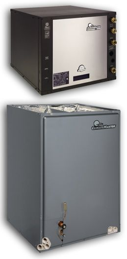 Climatemaster Geothermal Solutions Green Energy Hvac Products Geothermal Heating Heat Pump System Geothermal