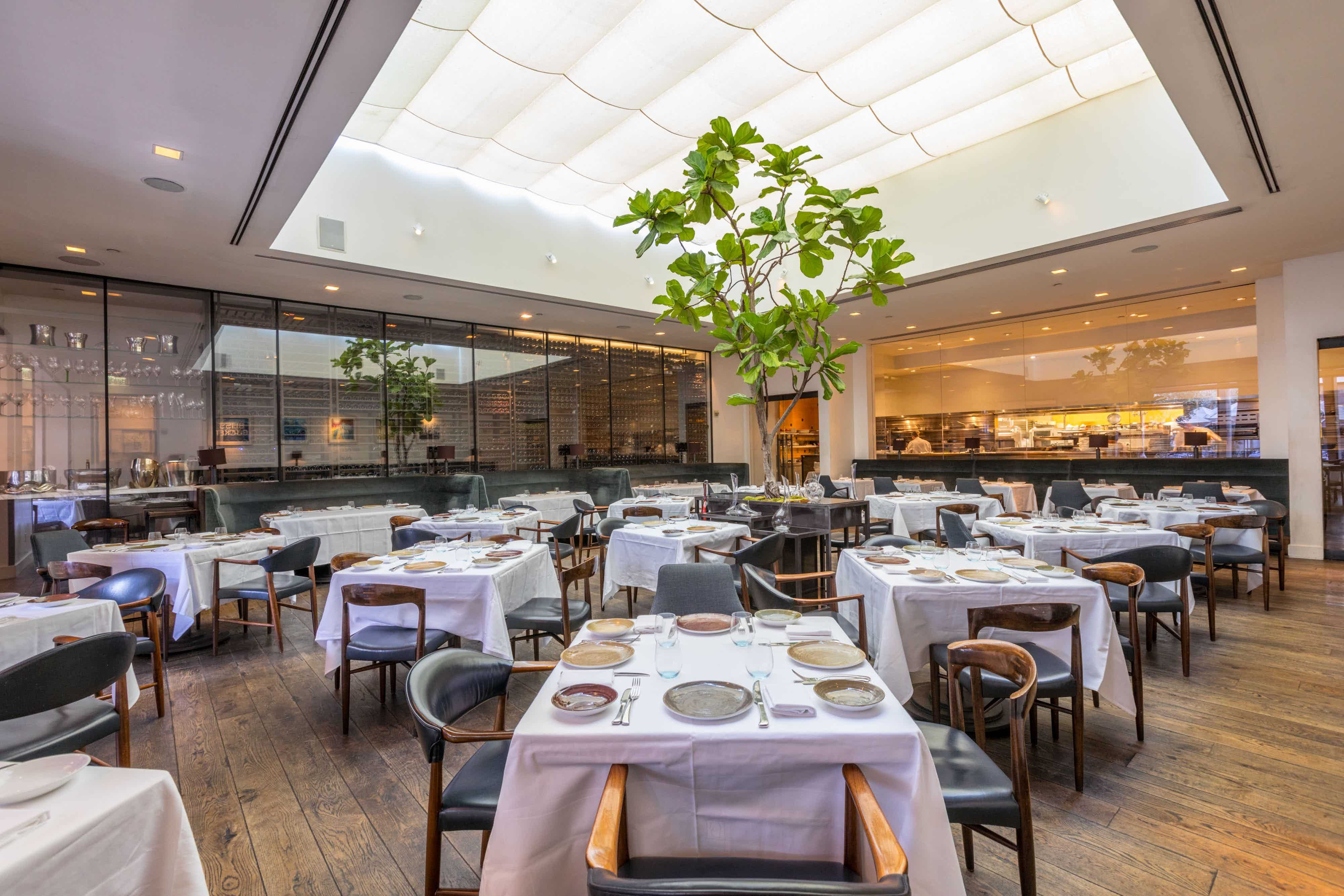 Best Special Occasion Lunches In La Restaurant Special Occasion Top Restaurants