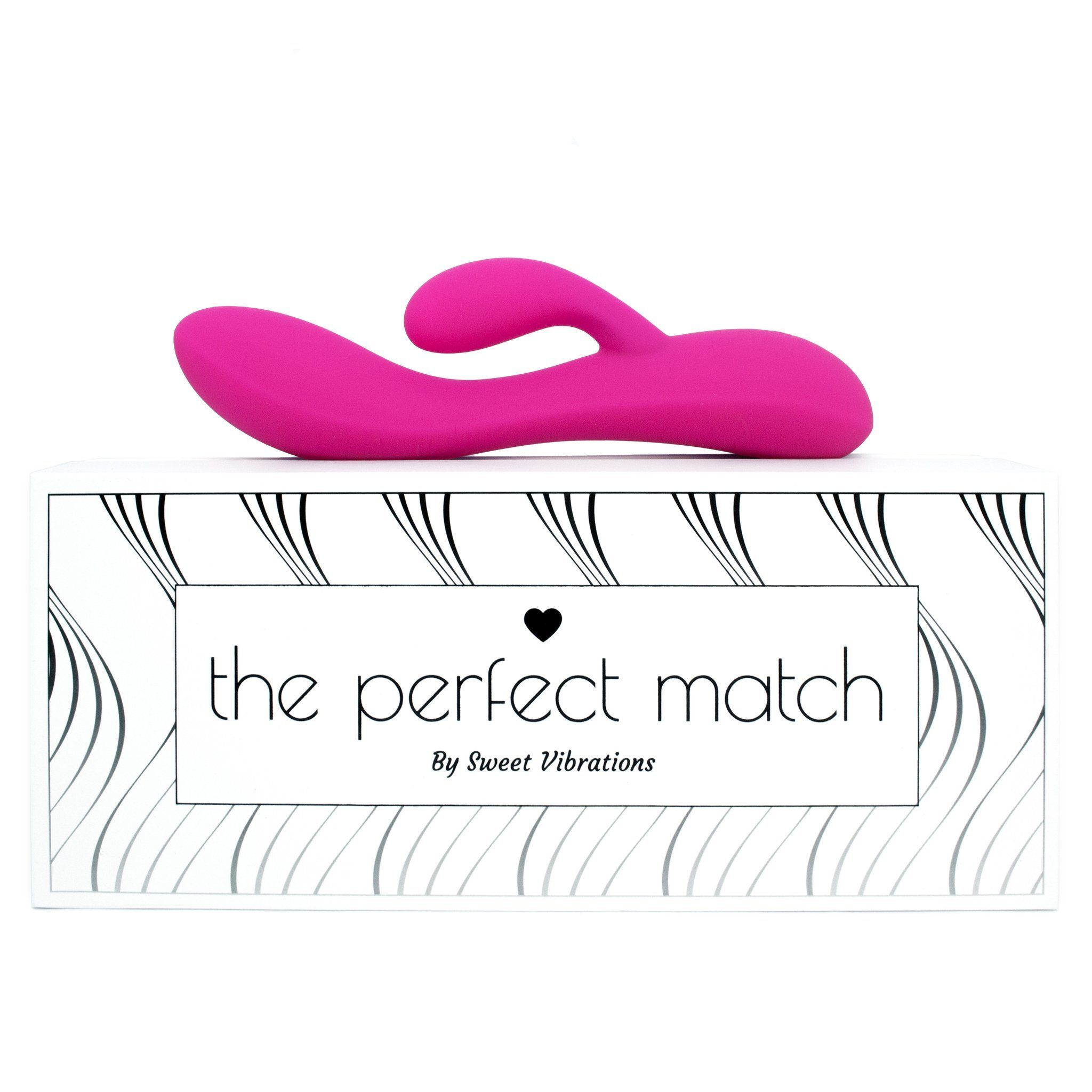 10 Vibrators That Ll Hit Your G Spot Perfect Match Pick Up