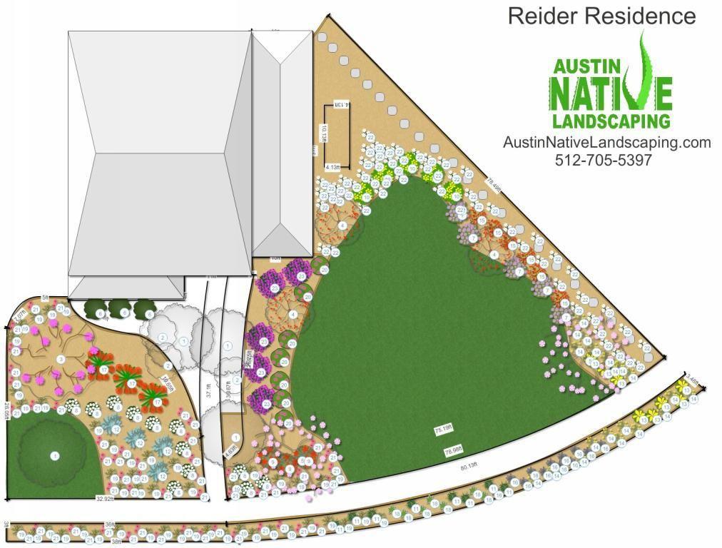 Austin Native Landscaping Xeriscape-Garden-Landscape ...
