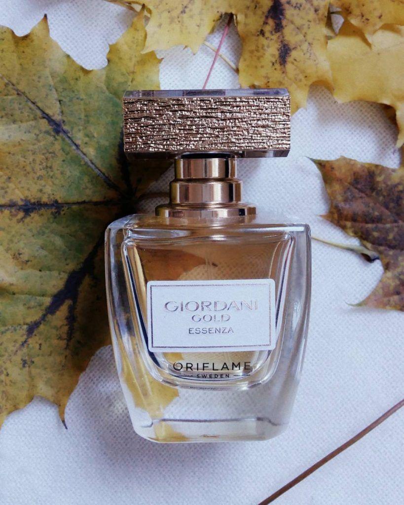 Giordani Gold Essenza Cel Mai Ateptat Parfum Al Momentului Volare Eau De 50ml By Oryflame Oriflame