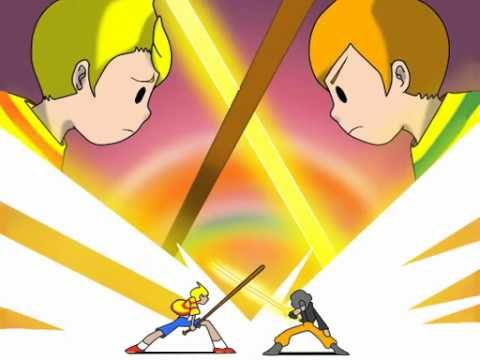 MOTHER Series Anime Opening OVA Shaman King Intro