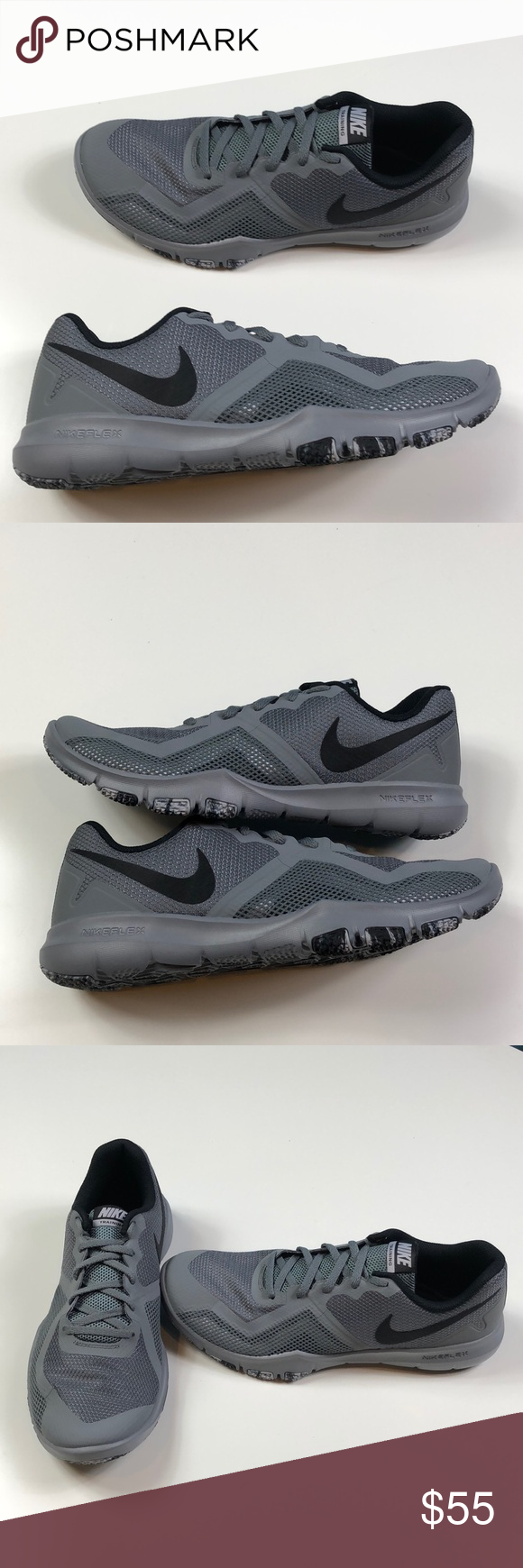 64e96d7c663b NWT men s Nike flex control II cross training New in box. NWT men s Nike  flex