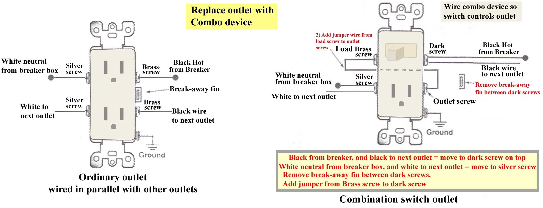 Decora Switch Wiring Diagram