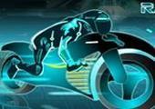 Neon Motor Yarışı 3d Oyunu Neon Motor Yarışı 3d Oyna Neon Motor