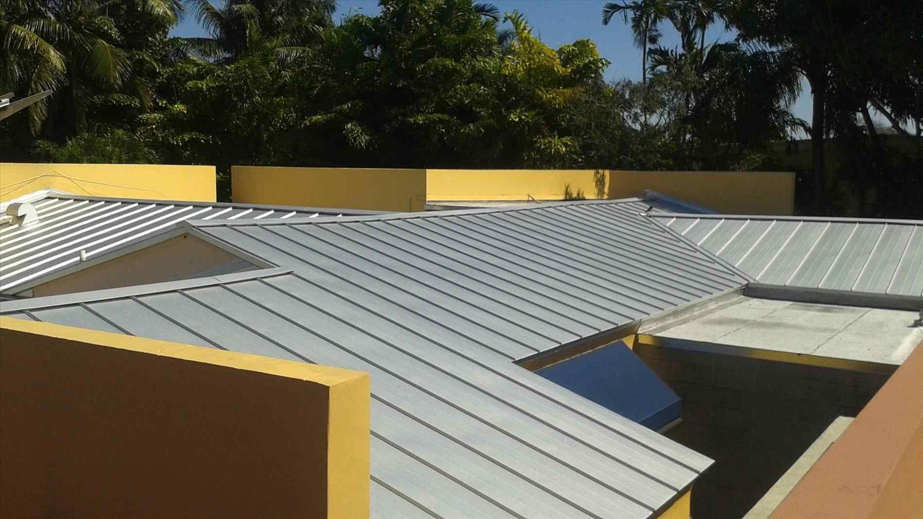 Metal Roofs Florida Metal roof, Roof styles, Roof design
